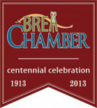 Brea Chamber of Commerce 2013 Certified Freight Transportation Company