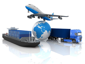 Freight Transportation: Trucking, Air, & Intermodal Rail Service