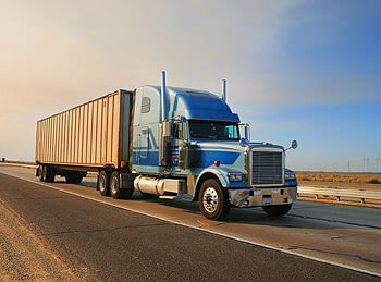 Freight Transportation: Request a Freight Quote for Trucking, Air, & Intermodal Rail Transport