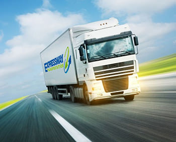 Hot Shot Trucking: Freight Delivery & Transport   Expressway